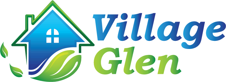 Village Glen Logo